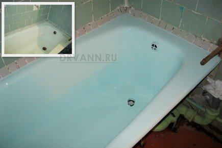 жидкий акрил для ванной купить спб